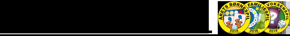 Åretsspil Logo